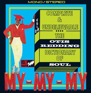 Otis Redding Day Tripper (Mono) - Remastered cover