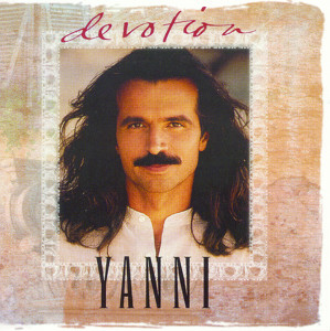 Devotion: The Best of Yanni Albumcover