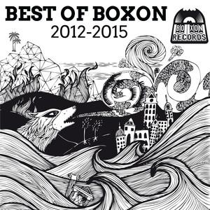 Best of Boxon 2012-2015 album