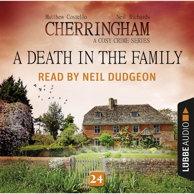 A Death in the Family - Cherringham - A Cosy Crime Series: Mystery