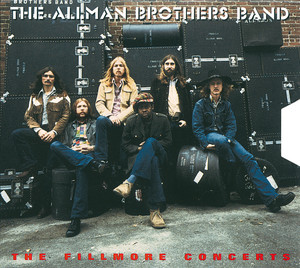The Fillmore Concerts album