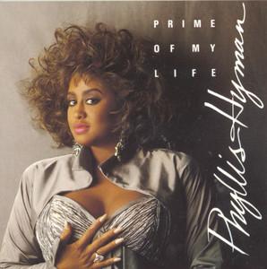 Prime Of My Life album