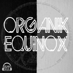 Organik Equinox - EP