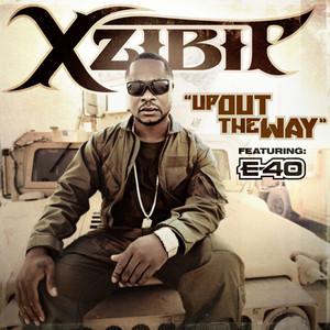 Up Out the Way (feat. E-40) Albümü