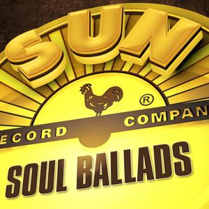 Sun Records - Soul Ballads