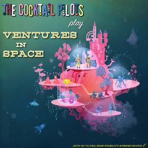 (The) Ventures in Space album