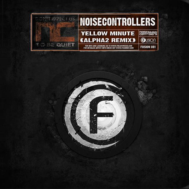 Yellow Minute (Alpha2 Remix)