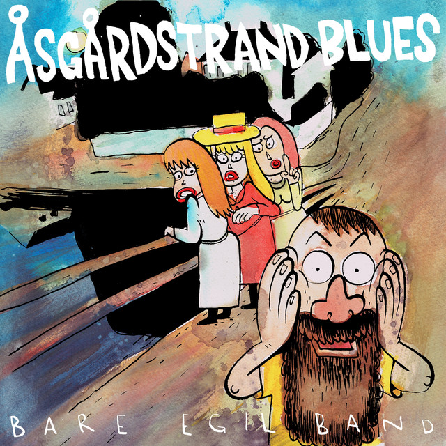 Åsgårdstrand blues