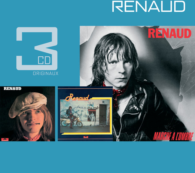 Ou C Est Qu J Ai Mis Mon Flingue Live Olympia 82 A Song By Renaud