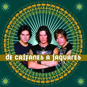 De Caifanes a Jaguares album