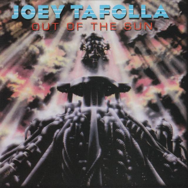 Joey Tafolla