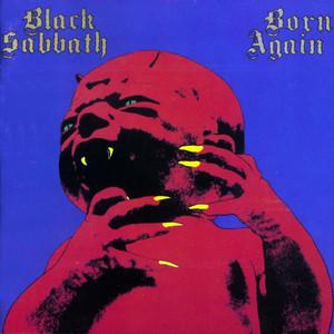 Born Again (US Release) Albümü