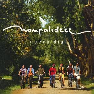 Nuevo Dia Albumcover
