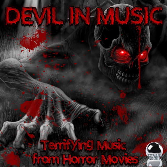 Devil In Music (Terrifying Music From Horror Movies) By