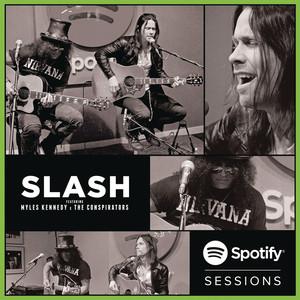 Slash Spotify Sessions