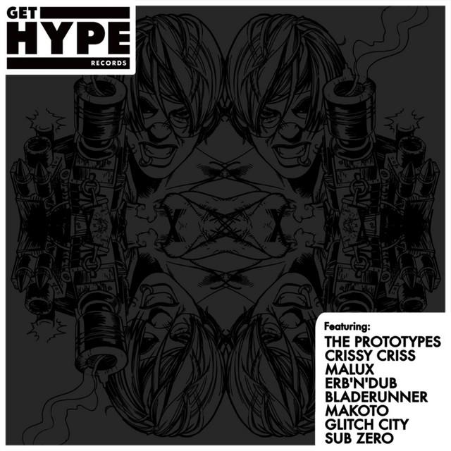Get Hype Remixed, Pt. 1