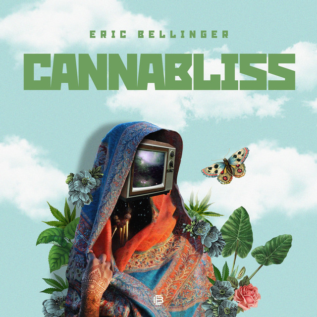 Cannabliss - EP