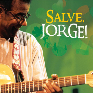 Jorge Ben Jor É Só Sambar cover