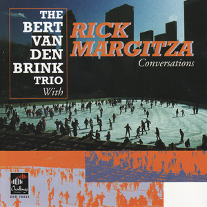 The Bert van den Brink Trio, Rick Margitza The Look of Love cover