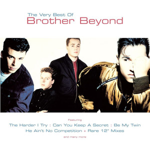 The Very Best Of Brother Beyond album