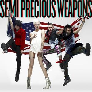 Semi Precious Weapons (UK Version)