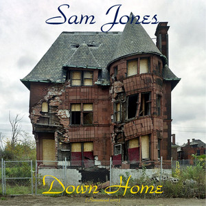 Down Home (Remastered 2015) album