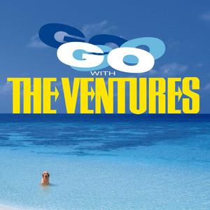 Go With The Ventures album
