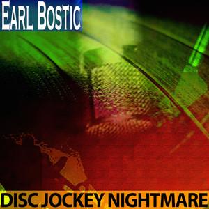 Disc Jockey Nightmare album