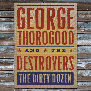 The Dirty Dozen album