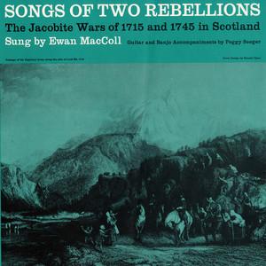 The Jacobite Rebellions album