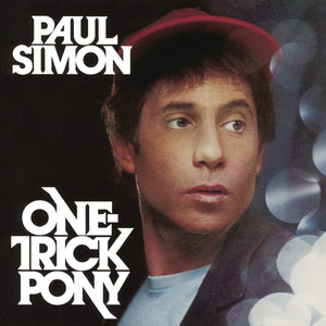 One-Trick Pony (2011 Remaster) Albumcover