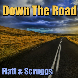 Down The Road album