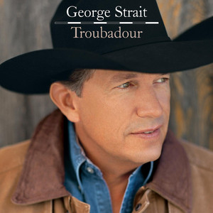 Troubadour album
