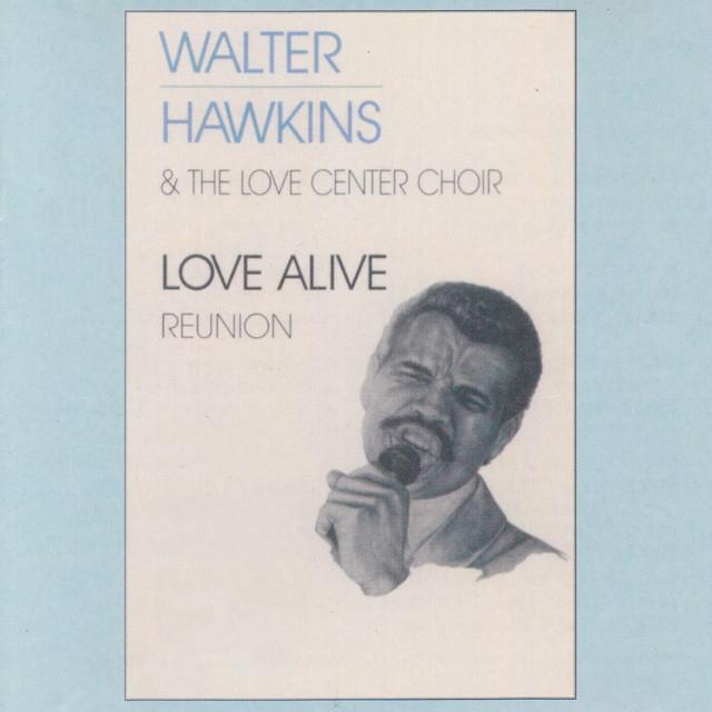 Love Alive Reunion