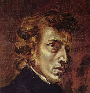 Picture of Fryderyk Chopin