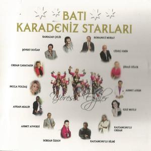 Batı Karadeniz Starları Albümü