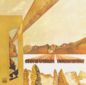 Innervisions Albumcover