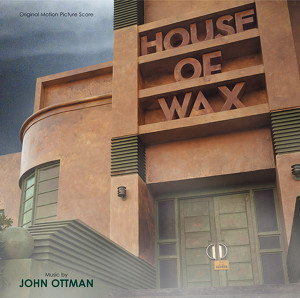 House of Wax Albumcover