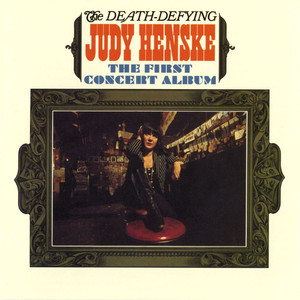 The Death-Defying Judy Henske album