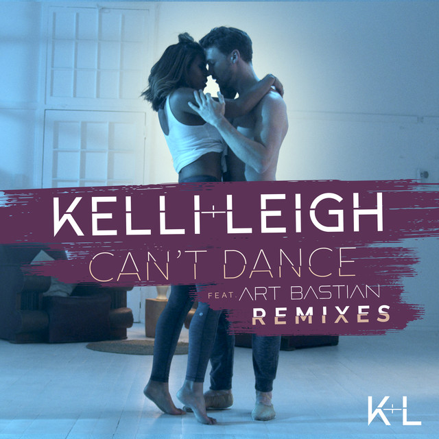 Can't Dance Remixes