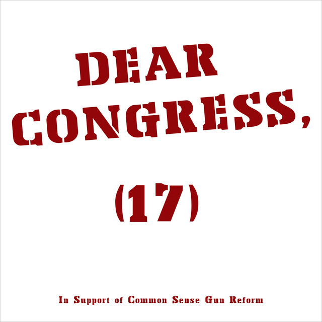 Dear Congress, (17)