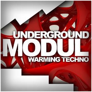 Underground Modul: Warming Techno Albumcover
