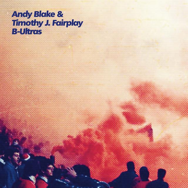 Andy Blake