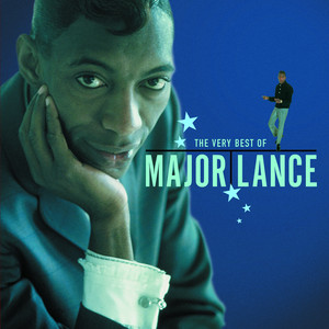 The Very Best Of Major Lance album