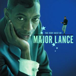 The Best of Major Lance album