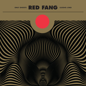 Red Fang Shadows cover