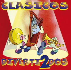 Clasicos Divertidos 2 album