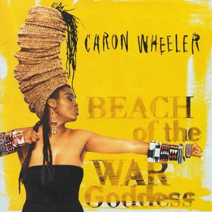 Beach of the War Goddess album