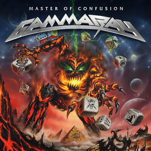 Gamma Ray, Master of Confusion på Spotify