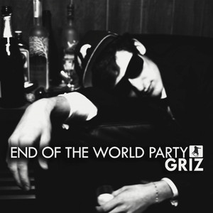 End of the World Party Albumcover